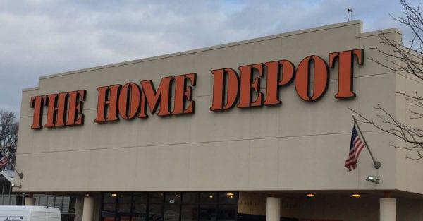 Home Depot Store At Oxford Valley Bucks County Pa Hammerzen