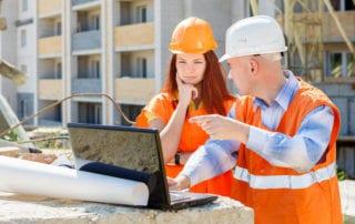 Contractors prefer Intuit QuickBooks