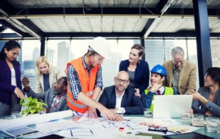 Construction Project Estimation