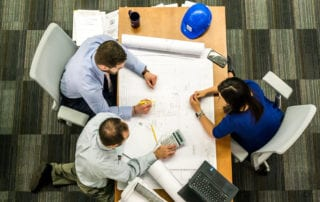 successful business strategies for Construction Company Manager