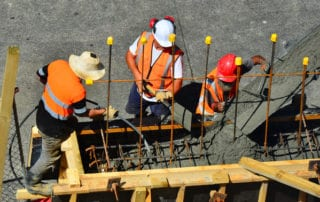 Skilled Labor shortage in construction industry