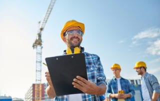 Millennial's in the construction business