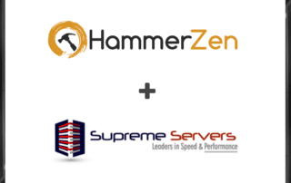Host HammerZen and QuickBooks on Supreme Servers