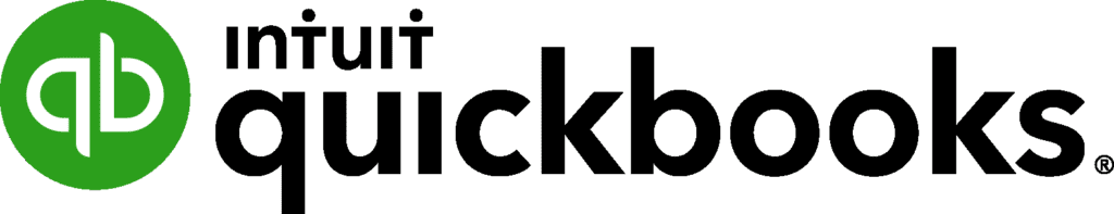 QuickBooks Logo and import receipts