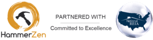 HammerZen Partnered with NREIA National Real Estate Investors Association