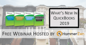 What's new in QuickBooks 2019 for real estate investors and contractors